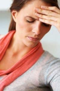 Innere Unordnung ausgelöst durch verletzende Lebenssituationen oder Trauma